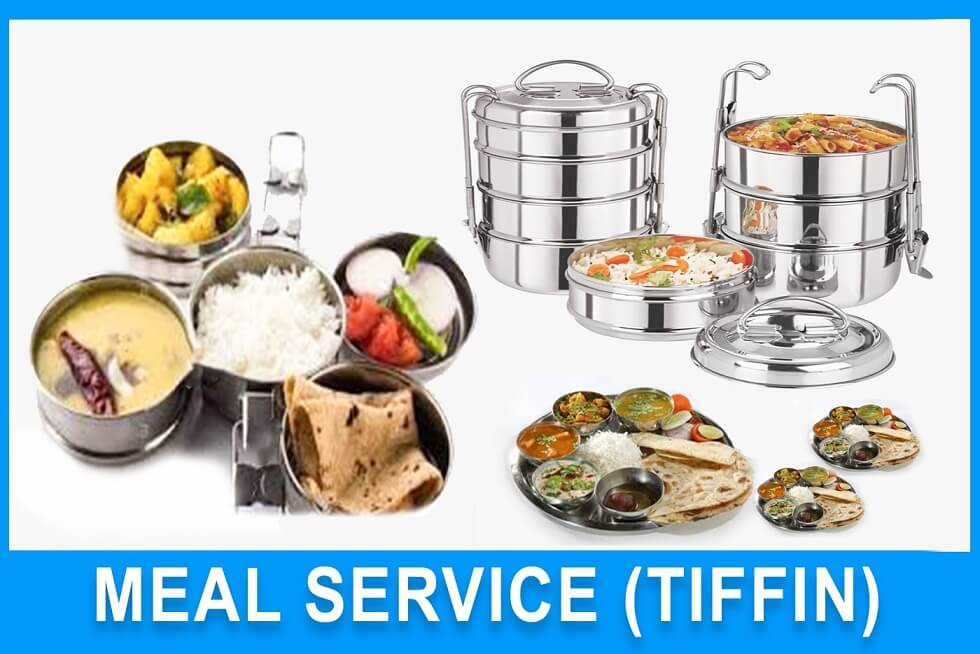 Meal Service Tiffin