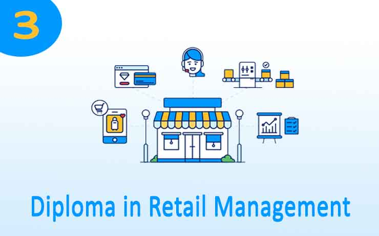 Diploma in Retail Management